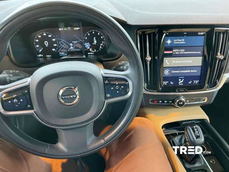 2018 Volvo V90 Cross Country for sale in Los Angeles, CA