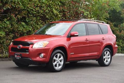 2010 Toyota RAV4 for sale at Beaverton Auto Wholesale LLC in Aloha OR