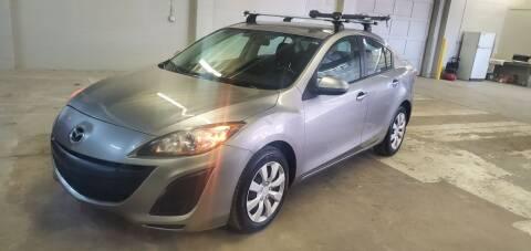 2010 Mazda MAZDA3 for sale at Klika Auto Direct LLC in Olathe KS