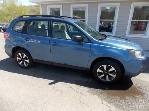2017 Subaru Outback for sale at Bachettis Auto Sales in Sheffield MA