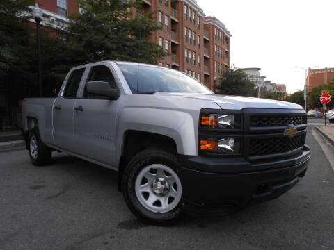 2014 Chevrolet Silverado 1500 for sale at H & R Auto in Arlington VA