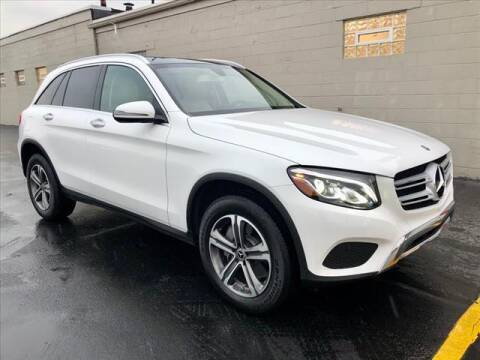 2019 Mercedes-Benz GLC for sale at Richardson Sales & Service in Highland IN