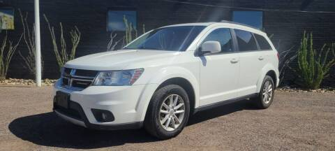 2015 Dodge Journey for sale at Fast Trac Auto Sales in Phoenix AZ