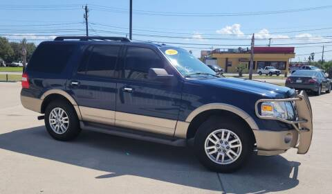 2014 Ford Expedition for sale at Budget Motors in Aransas Pass TX