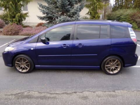 2006 Mazda MAZDA5 for sale at Signature Auto Sales in Bremerton WA
