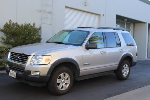 2007 Ford Explorer for sale at Autos Direct in Costa Mesa CA