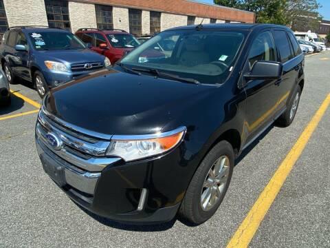 2011 Ford Edge for sale at MAGIC AUTO SALES - Magic Auto Prestige in South Hackensack NJ
