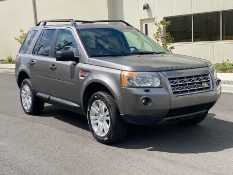 2008 Land Rover LR2 for sale at Washington Auto Sales in Tacoma WA