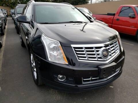 2013 Cadillac SRX for sale at Auto Solutions in Maryville TN