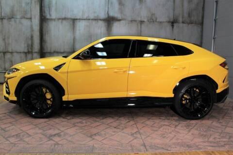 Used Lamborghini Urus For Sale In Lebanon Mo Carsforsale Com