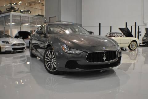 2015 Maserati Ghibli for sale at Euro Prestige Imports llc. in Indian Trail NC
