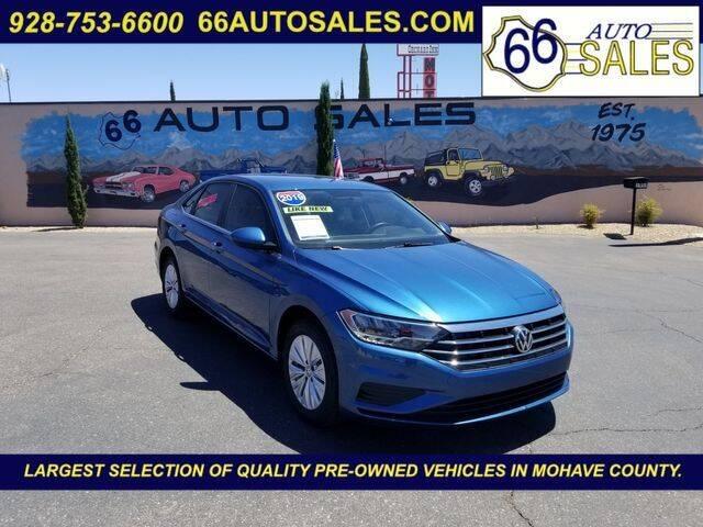 2019 Volkswagen Jetta for sale in Kingman, AZ