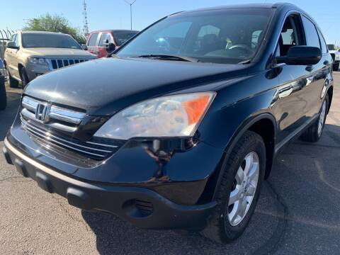 2007 Honda CR-V for sale at Town and Country Motors in Mesa AZ