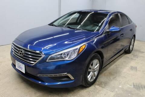 2015 Hyundai Sonata for sale at Flash Auto Sales in Garland TX