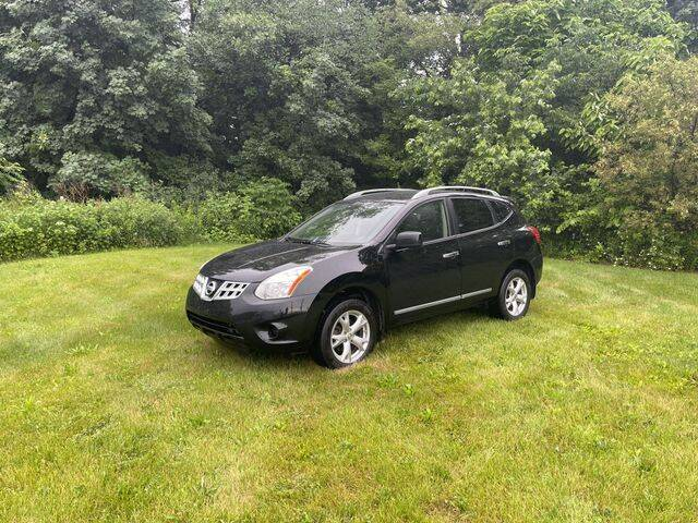 2011 Nissan Rogue for sale in Highland, NY