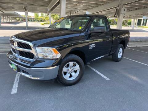 2019 RAM Ram Pickup 1500 Classic for sale at Used Cars Fresno Inc in Fresno CA