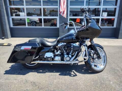 2010 Harley-Davidson FLTRX for sale at Goodfella's  Motor Company in Tacoma WA
