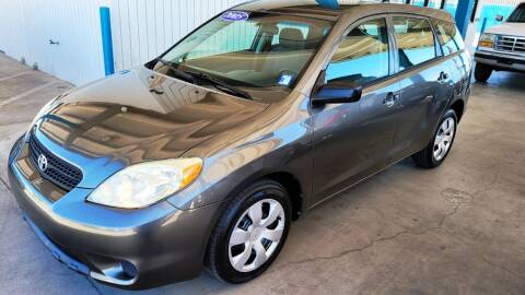 2005 Toyota Matrix for sale at Bob Ross Motors in Tucson AZ