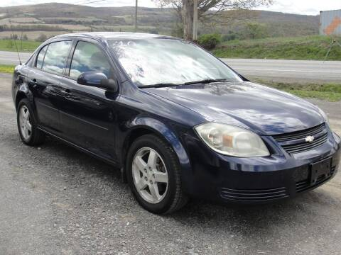 2010 Chevrolet Cobalt for sale at Turnpike Auto Sales LLC in East Springfield NY