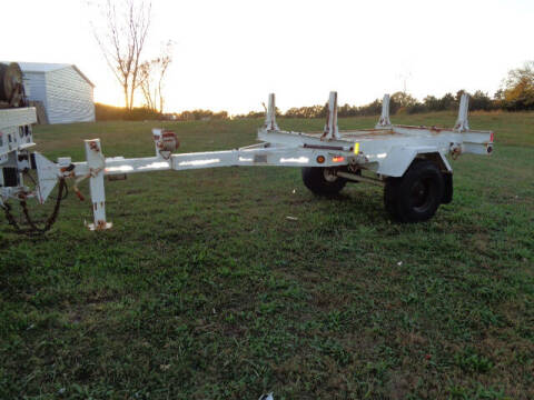 2009 Hers pole trailer for sale at Busch Motors in Washington MO