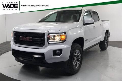 2018 GMC Canyon for sale at Stephen Wade Pre-Owned Supercenter in Saint George UT