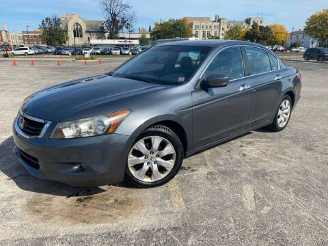 2008 Honda Accord for sale at Your Car Source in Kenosha WI