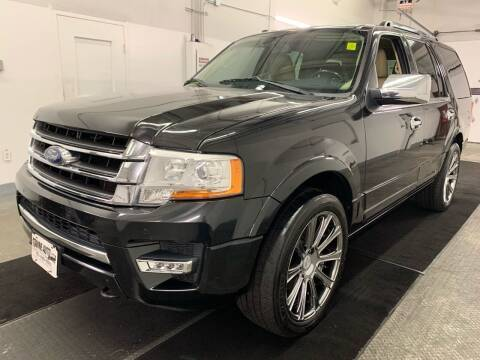 2015 Ford Expedition for sale at TOWNE AUTO BROKERS in Virginia Beach VA