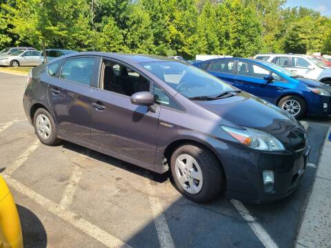 2010 Toyota Prius for sale at Lexton Cars in Sterling VA