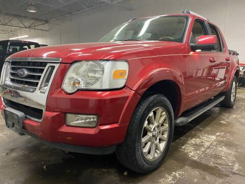 2007 Ford Explorer Sport Trac for sale at Paley Auto Group in Columbus OH