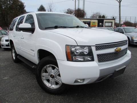 2010 Chevrolet Tahoe for sale at Unlimited Auto Sales Inc. in Mount Sinai NY
