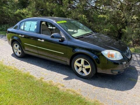 2005 Chevrolet Cobalt for sale at Kansas Car Finder in Valley Falls KS