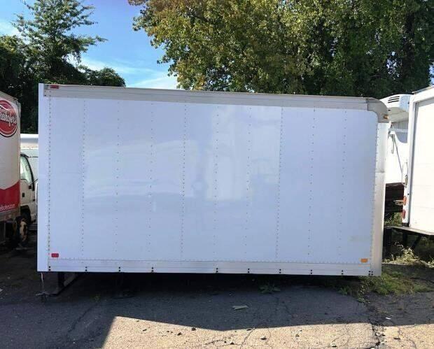 2007 Dejana Dura Box for sale at Advanced Truck in Hartford CT