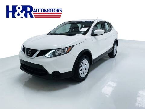 2019 Nissan Rogue Sport for sale at H&R Auto Motors in San Antonio TX