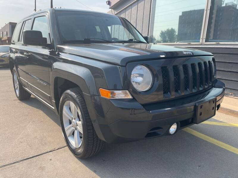 2011 Jeep Patriot for sale at Colorado Motorcars in Denver CO