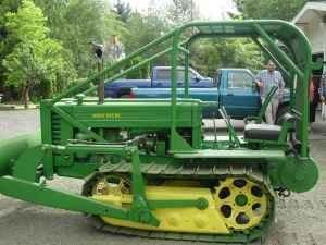 1950 John Deere CRAWLER for sale at Signature Auto Sales in Bremerton WA
