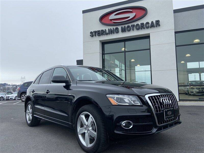 2011 Audi Q5 for sale at Sterling Motorcar in Ephrata PA