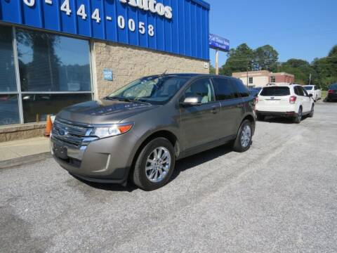 2013 Ford Edge for sale at Southern Auto Solutions - 1st Choice Autos in Marietta GA