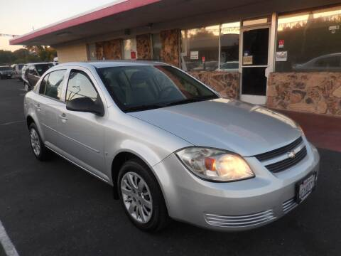 2009 Chevrolet Cobalt for sale at Auto 4 Less in Fremont CA