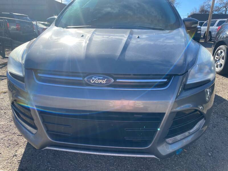 2013 Ford Escape AWD SEL 4dr SUV - Lakewood CO