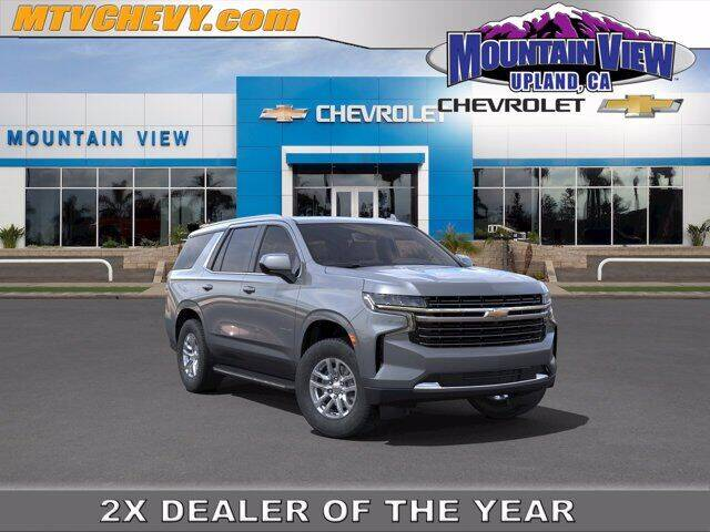 2021 Chevrolet Tahoe for sale in Upland, CA