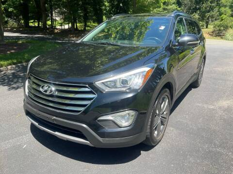 2013 Hyundai Santa Fe for sale at Bowie Motor Co in Bowie MD