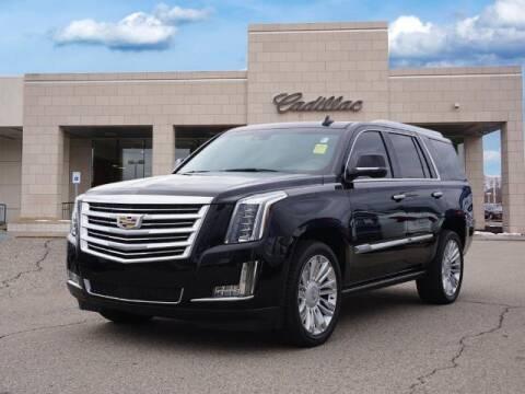 2016 Cadillac Escalade for sale at Suburban Chevrolet of Ann Arbor in Ann Arbor MI