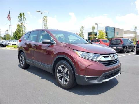 2018 Honda CR-V for sale at Southern Auto Solutions - Lou Sobh Kia in Marietta GA