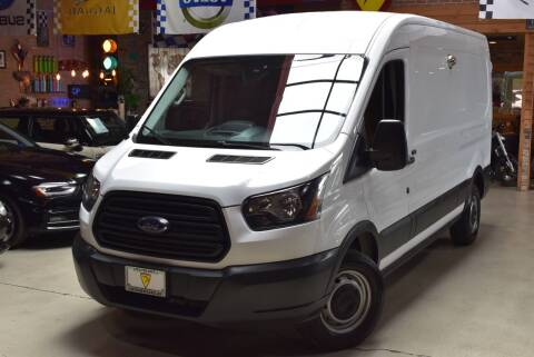 2017 Ford Transit Cargo for sale at Chicago Cars US in Summit IL