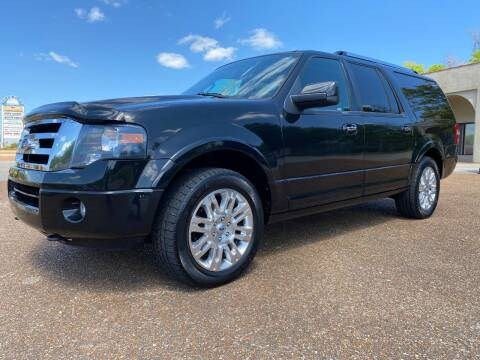 2013 Ford Expedition EL for sale at DABBS MIDSOUTH INTERNET in Clarksville TN