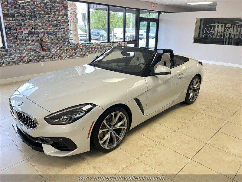 2019 BMW Z4 for sale in Fort Myers, FL