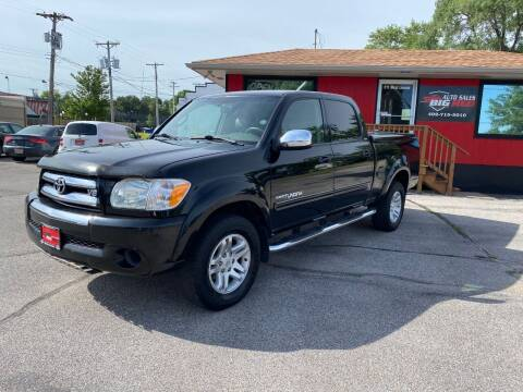 2005 Toyota Tundra for sale at Big Red Auto Sales in Papillion NE