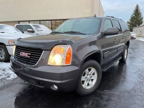 2011 GMC Yukon XL for sale at Sedo Automotive in Davison MI