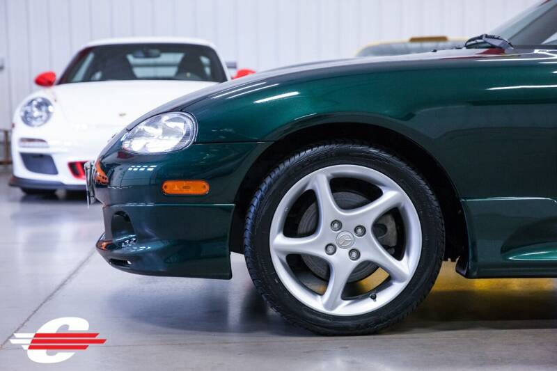 2003 Mazda MX-5 Miata LS 2dr Roadster - North Syracuse NY