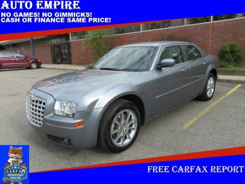 2007 Chrysler 300 for sale at Auto Empire in Brooklyn NY